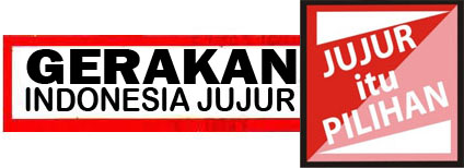 indonesia-jujur